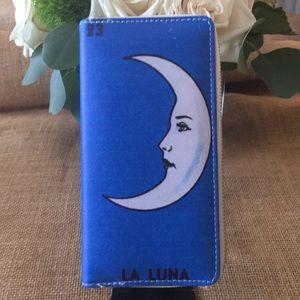 La Loteria wallet La Luna